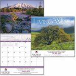 Custom Triumph Living Word - Nondenominational Appointment Calendar