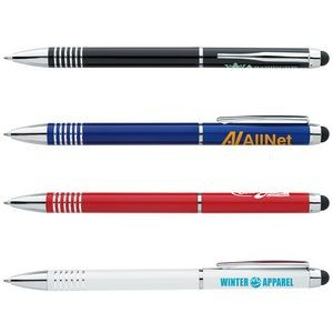 Good Value® Metal Twist Stylus Pen