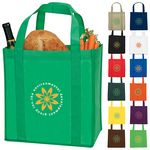 Custom GoodValue Grocery Tote Bag