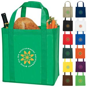 GoodValue Grocery Tote Bag