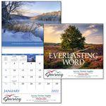 Custom GoodValue Everlasting Word Calendar w/ Funeral Pre-Planning Form (Spiral)
