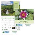 Custom GoodValue Goingreen Calendar (Spiral)