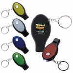 Custom GoodValue Dual Function Whistle & Keylight