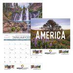 Custom Triumph Beautiful America Appointment Calendar
