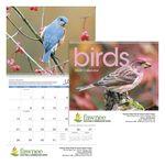 Custom Triumph Birds Appointment Calendar