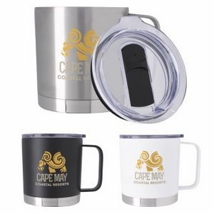 16 Oz. Good Value® Double Wall Camper Metal Mug
