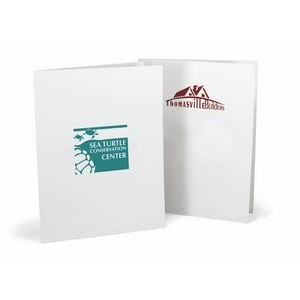 Budget Pocket Folder - Ink Printed