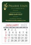 Custom Traditional Standard Pad Value Stick Calendar