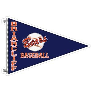 Pennant Sports Magnet