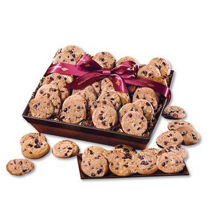 Two-Dozen Home-Style Cookie Basket