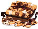 Custom Three-Dozen Home-Style Cookie & Brownie Basket