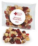 Custom Custom Labeled Cranberry Walnut Trail Mix