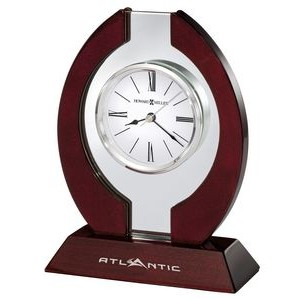 Howard Miller Clarion Award Style Table Clock