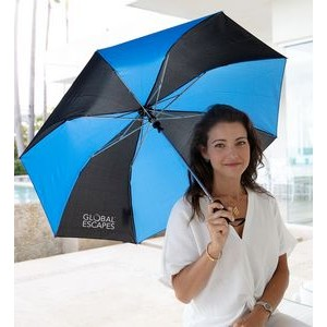 The Spectrum Auto-Open Folding Umbrella