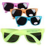 Custom Color Changing Sunglasses