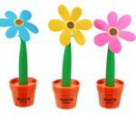 Custom Flower Pot Pen