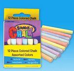 Custom 12 Pack Chalk