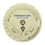 Custom BMI Calculator (Body Mass Index)