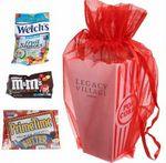 Custom Movie Night Gift Set Popcorn