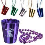 Custom Shot Glass Beads