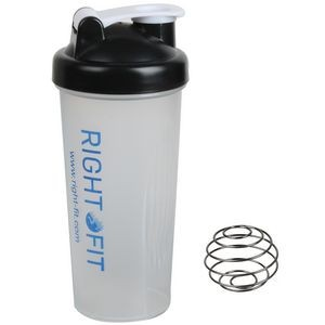 28 Oz. Shaker Bottle & Pill Storage