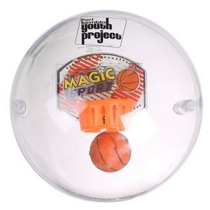 Hand Held Basketball Game