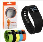 Custom Fitness Bracelet