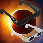 Custom Eclipse Glasses