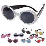 Custom Glitter Sunglasses