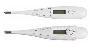 Custom Rapid Digital Oral Thermometer