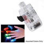 Custom LED Finger Light
