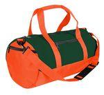 Custom 600 Denier Polyester Reinforced Roll Bag - 26