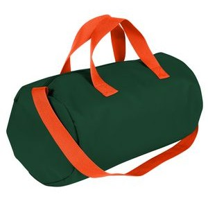 "600D Polyester Gym Roll Bag - 20""x10"""
