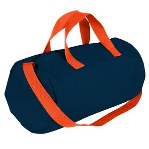 "Dyed Duck Canvas Gym Roll Bag-Dyed Canvas Bag - 36""x15"""