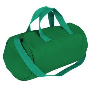 "600D Polyester Gym Roll Bag - 26""x14"""