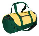 Custom 600 Denier Polyester Reinforced Roll Bag -24