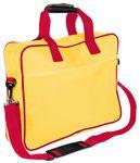 Custom 600D Polyester Notebook Sleeve Bag - 16