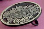 Custom Belt Buckle - Fits 1 1/4