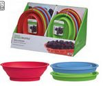 Custom Collapsible Mini Colander (12 Round) CDU