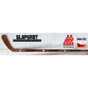 Custom Hockey Stick Slapshot