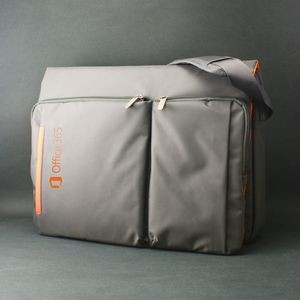 Toronto Urban Laptop Messenger Bag