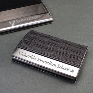 Coleman Business Card Case