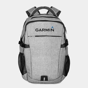 Chicago large volume laptop laptop backpack