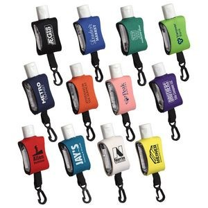 Cozy Clip Hand Sanitizer