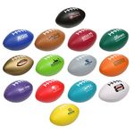 Custom Large Football Stress Ball