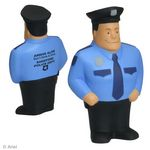 Custom Policeman Stress Reliever