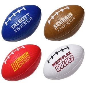 Football Slo-Release Serenity Squishy�