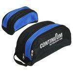Custom Coastal Toiletry Bag