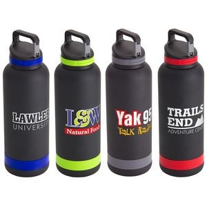 Trenton 25 Oz. Vacuum Insulated Stainless Steel Bottle