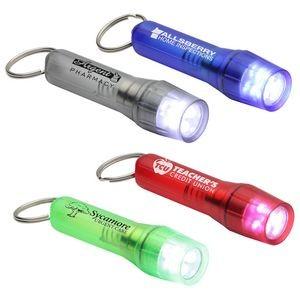 Clear Twist LED Light